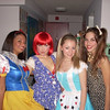 &quot;HALLOWEEEEEEN!!!!&quot; : 50 photos; 21 comments; Location: New York City; Created November 1, 2008