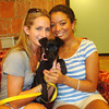 Animal Haven's Casey Puppy (Aug. 09') : Casey volunteered during college at Animal Haven, a no-kill shelter in Manhattan. As a tribute to Casey, Animal Haven  gave the name of &quot;Casey&quot; to  the first puppy who arrived at the shelter after Casey's death.